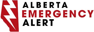 Alberta Emergency Alert Index